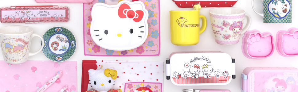Hello kitty online japan centre