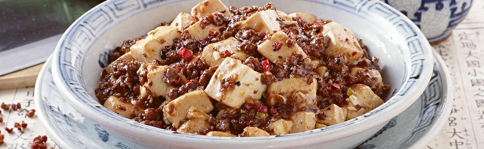 Tofu sauce