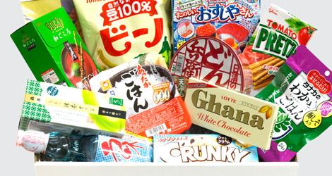 Japan centre pop culture snack box 470x250