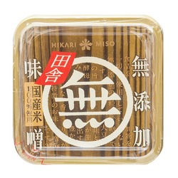 Hikari inaka additive free miso top