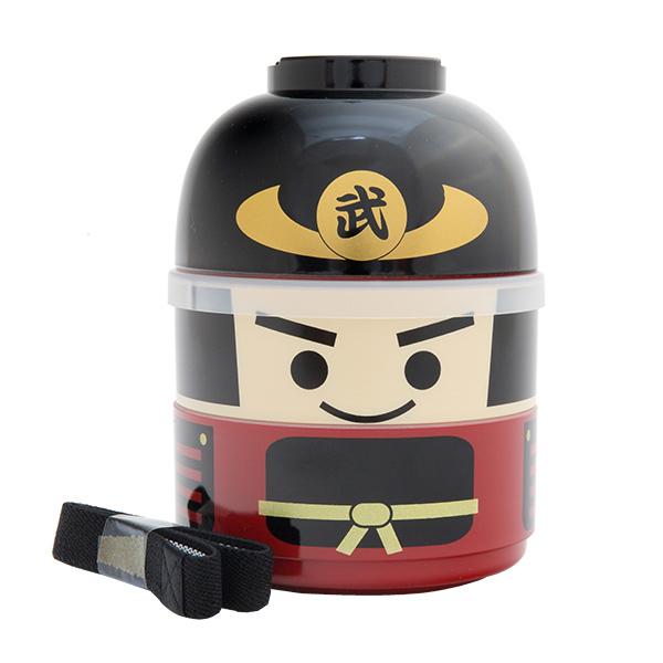 4310 kokeshi bento samurai