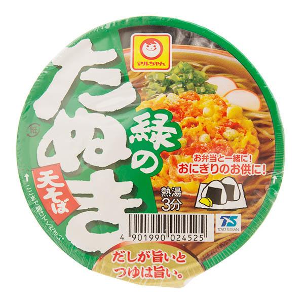 5429 midori no tanuki instant soba top