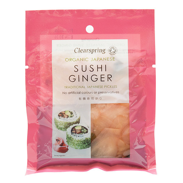 10205 clearspring ginger