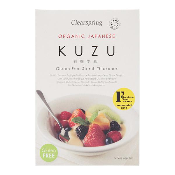 10207 clearspring organic kuzu