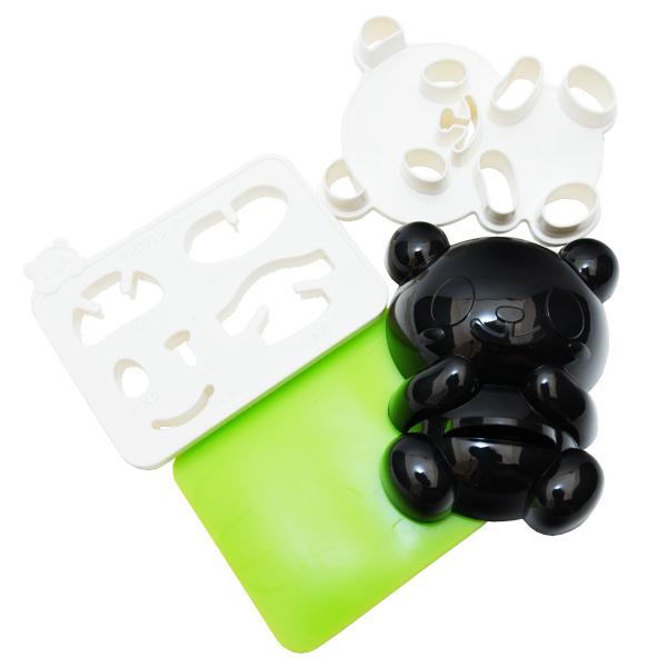 10231 panda mould main 2