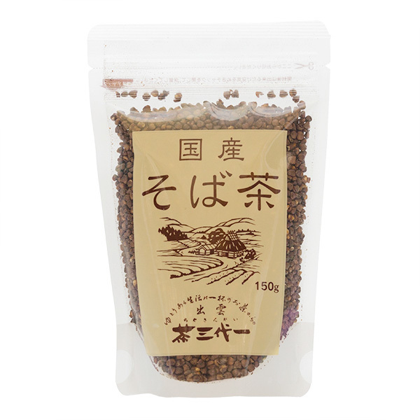 10242 buckwheat tea