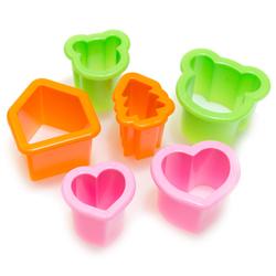10490 bear house heart food cutters