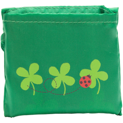 10403 eco bag green clover main