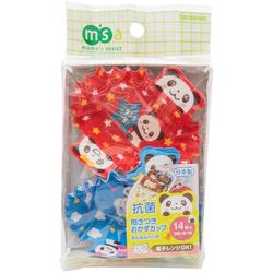 10514 paper okazu cups panda