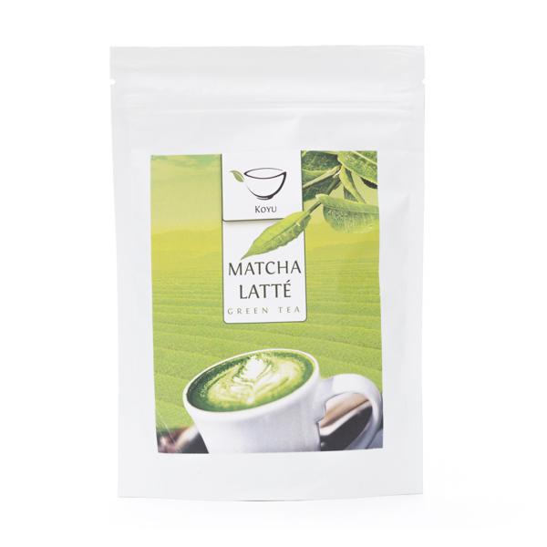 10528 koyu matcha latte tea