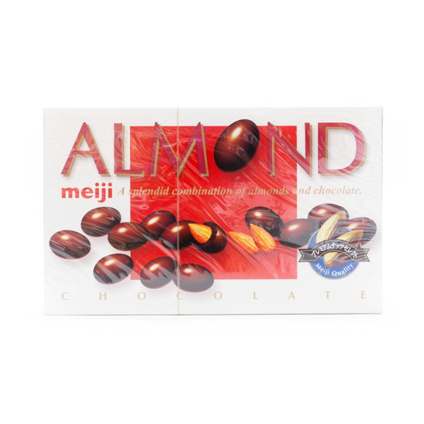 10554 meiji almond chocolates