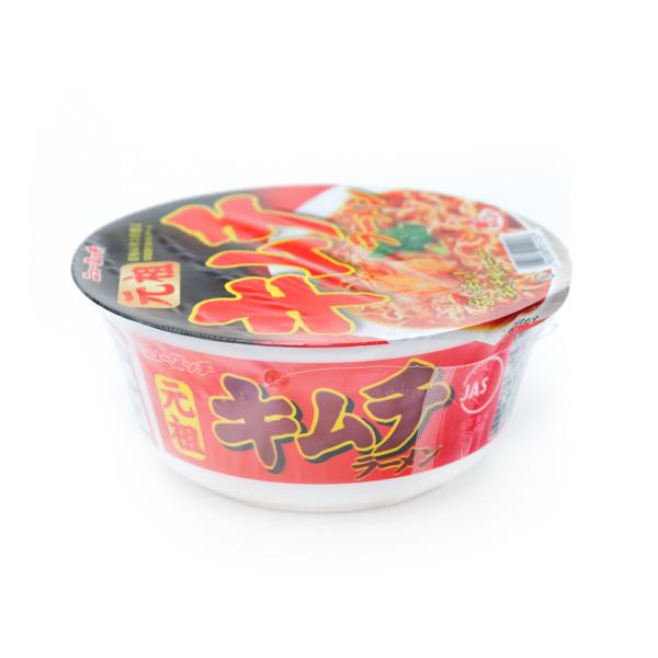 6318 kimchi ramen front