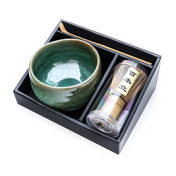 10588 matcha ceremony kit green box