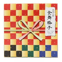10653 toyo kinmaikoshi origami 1