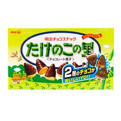 10166 meiji takenoko bamboo biscuits