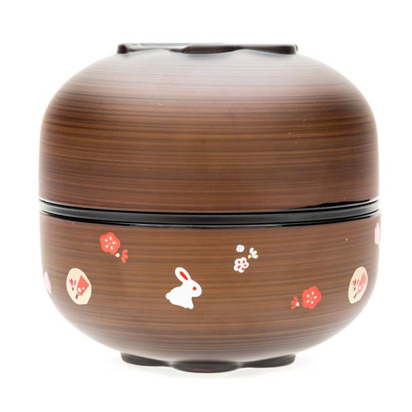 10676 bowl bento rabbit main