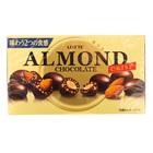 10684 lotte crispy almond chocolates