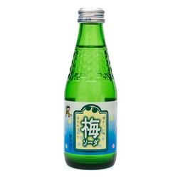 10686 hatakosen ume plum soda