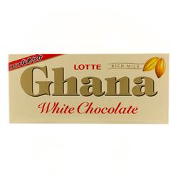 10697 lotte ghana white chocolate