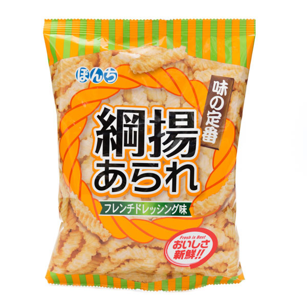 4297 bonchi french dressing crackers