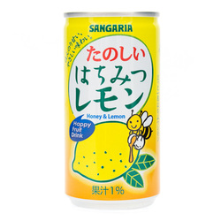 10716 sangaria honey lemon drink
