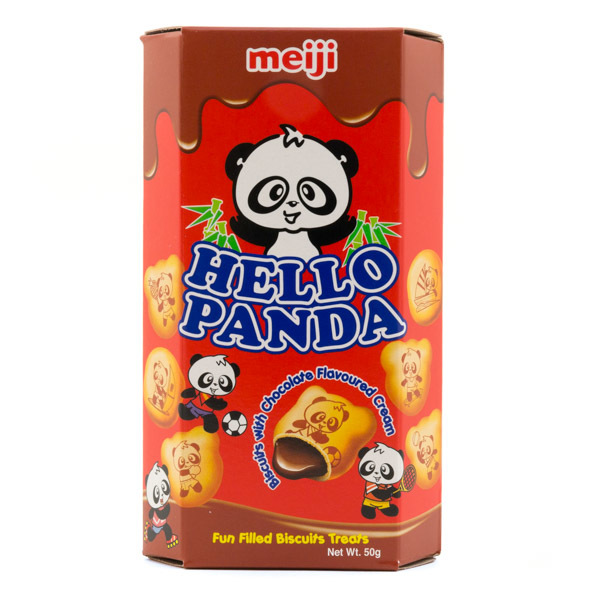 3757 meiji hello panda chocolate
