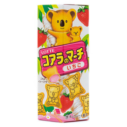 4966 koalas march strawberry