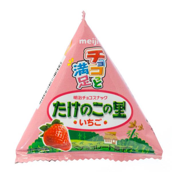 10793 takenoko no sato strawberry