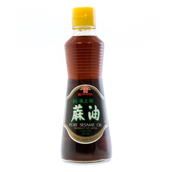 889 kadoya sesame oil