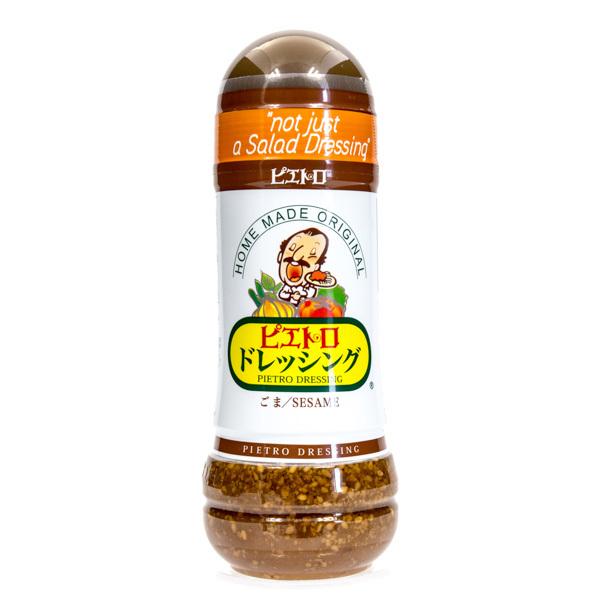 pietro sesame sauce dressing