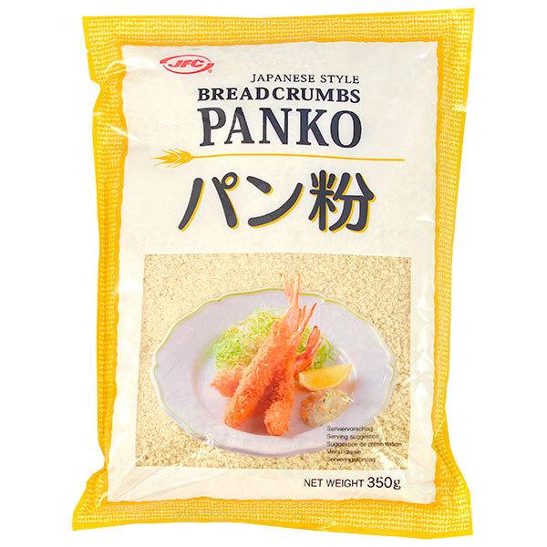JFC Panko Breadcrumbs, 350 g