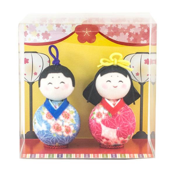 6621 hinamatsuri dolls box