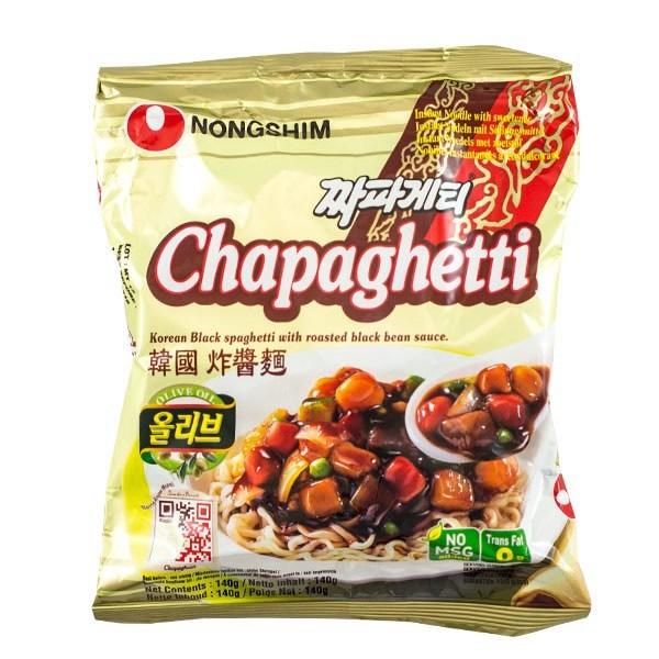 10939 nong shim chapaghetti