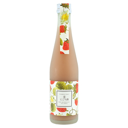 10980 homare strawberry nigori sake