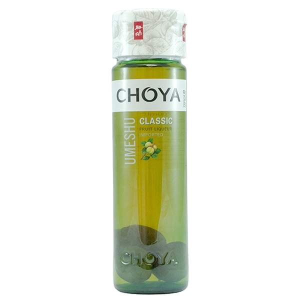 10999 choya classic umeshu