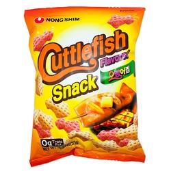 11008 nong shim cuttlefish squid snacks