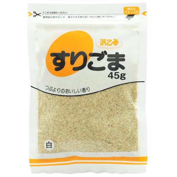 4473 hamaotome sesame seeds white