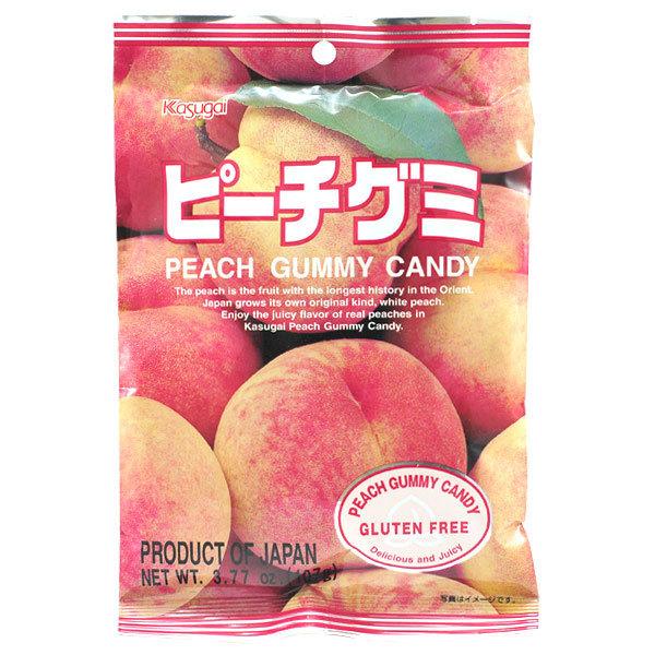 555 peach gumi