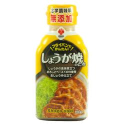 5119 morita ginger pork sauce