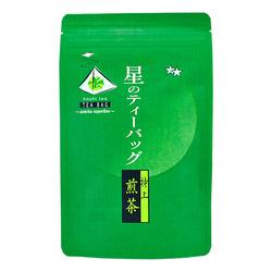 11092 hoshino seichaen sencha teabags