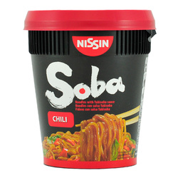 11152 nissin chilli yakisoba cup