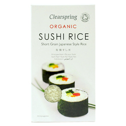 2023 clearspring sushi rice