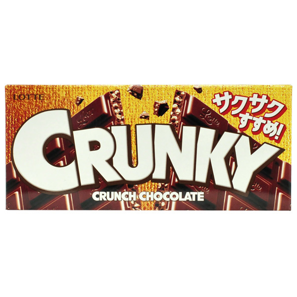 4418 lotte crunky
