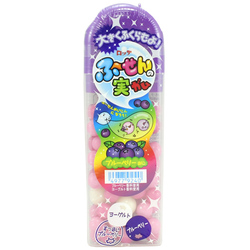 5480 lotte blueberry gum
