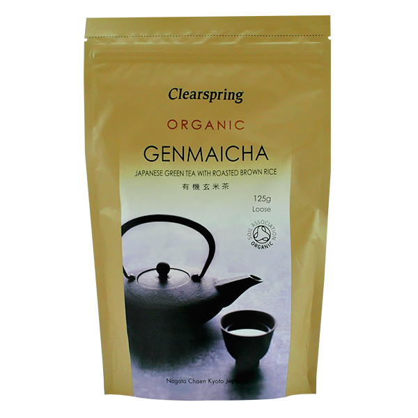 6539 clearspring genmaicha loose