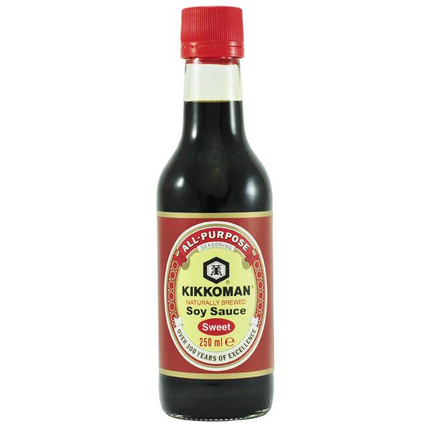 896 kikkoman sweet soy sauce