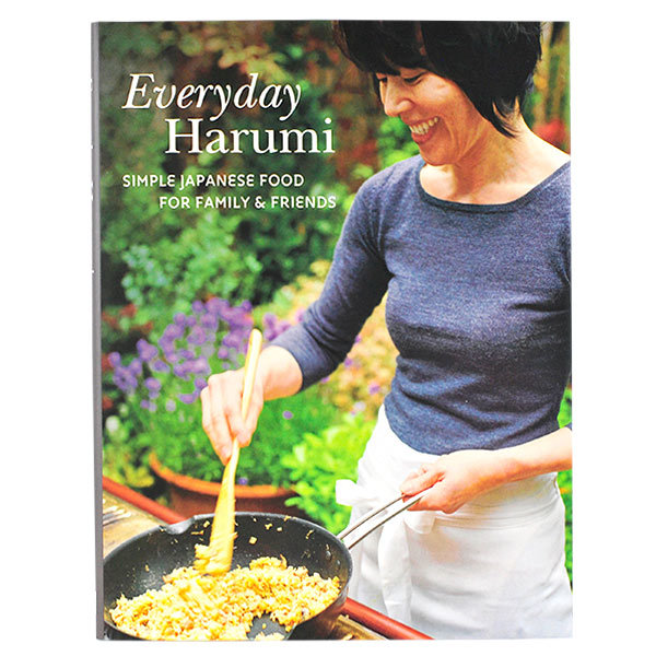 11347 everyday harumi paperback front