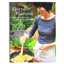 11347 everyday harumi paperback front