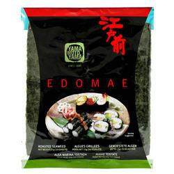 833 yamamotoyama roasted nori seaweed