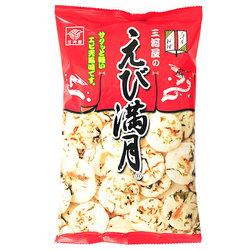 6931 mikawaya prawn crackers